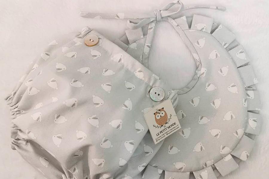 tienda de cositas para bebe le petit monde