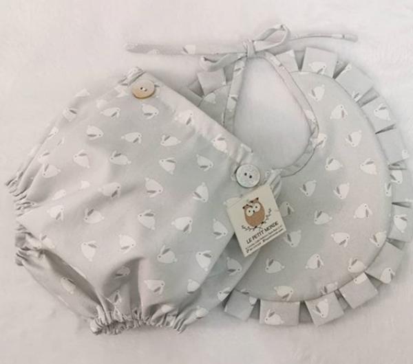 ropa de bebe le petit monde