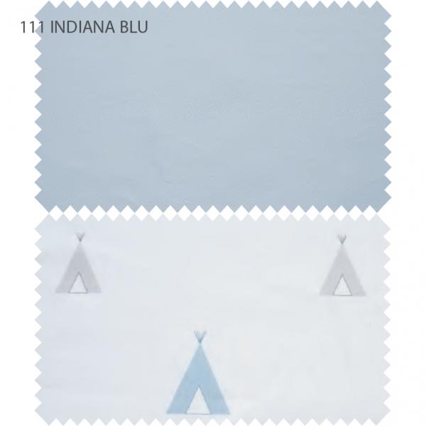 111 INDIANA BLU