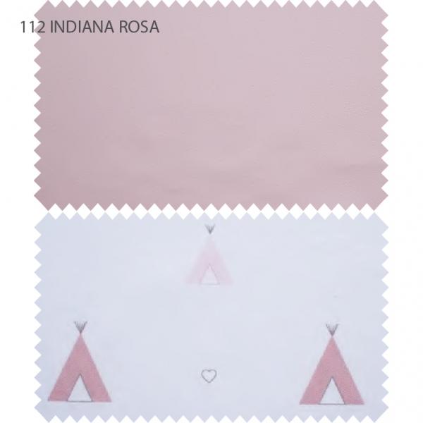 112 INDIANA ROSA