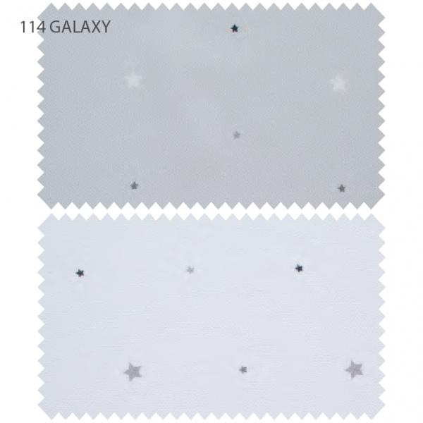 114 GALAXY
