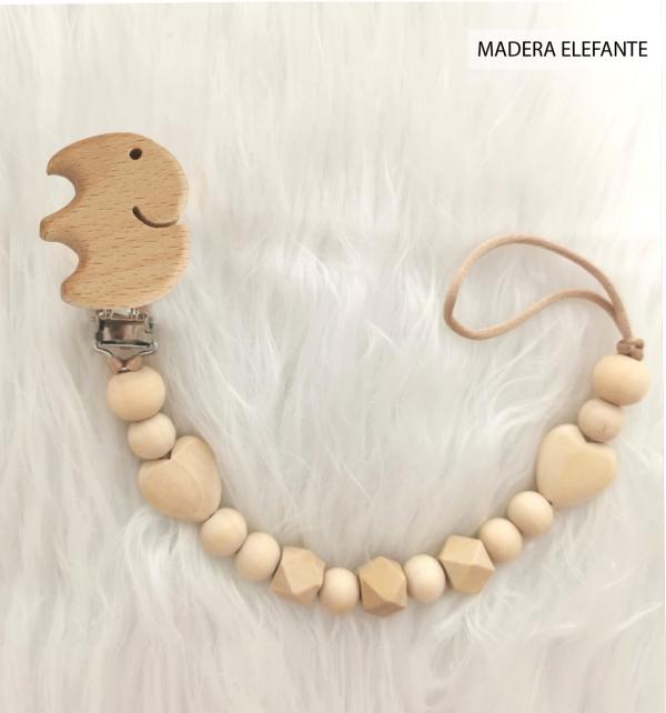 MADERA ELEFANTE
